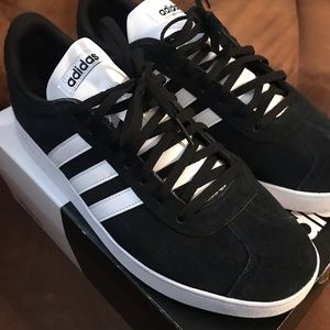 adidas VL Court 2.0 Men's Size 12 Shoe / Sneaker
